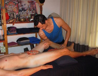 Massage Therapy Marinus Muller