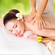 Massage Therapy Maria