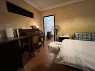 Massage Therapy Andrew Jonathan